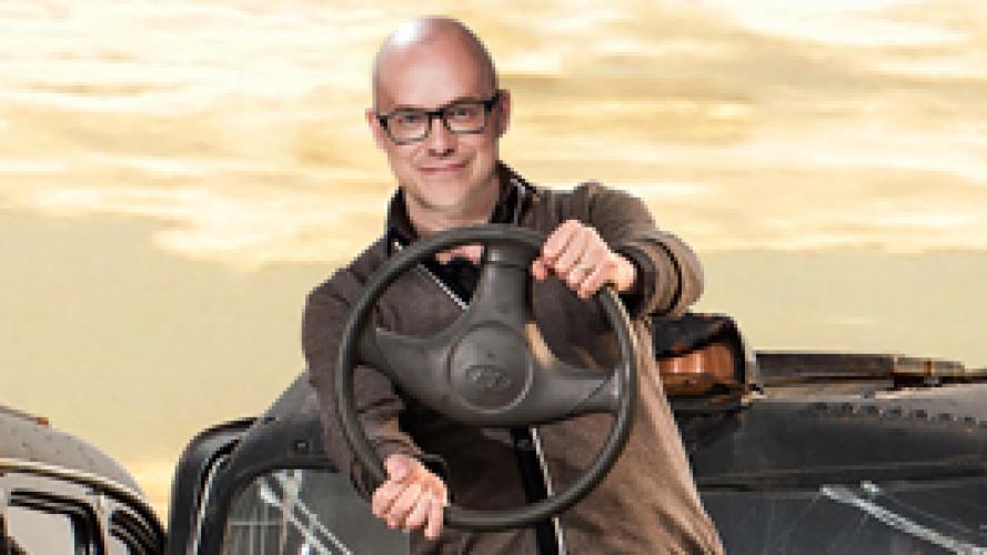 Uitzonderlijk vervoer (NL) next episode air date poster