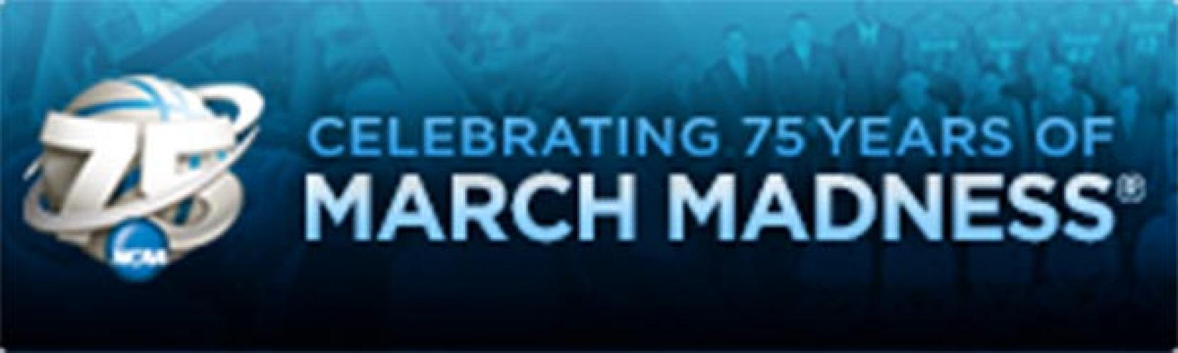 75 Years of NCAA March Madness next episode air date poster
