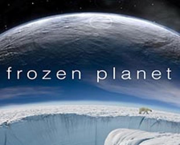 Planet Earth: Frozen Planet next episode air date poster