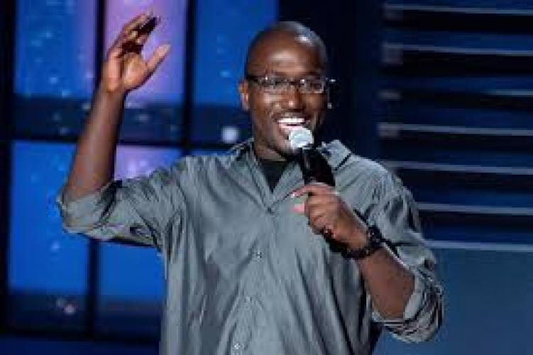 Why? With Hannibal Buress next episode air date poster