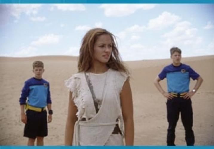 Ocean Girl next episode air date poster