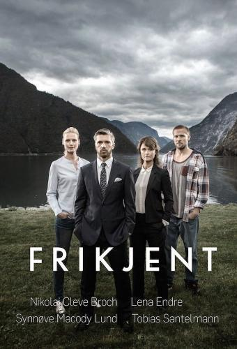 Frikjent next episode air date poster