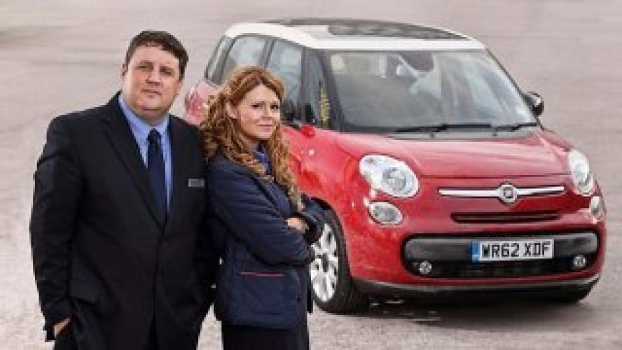 Peter Kay's Car Share next episode air date poster