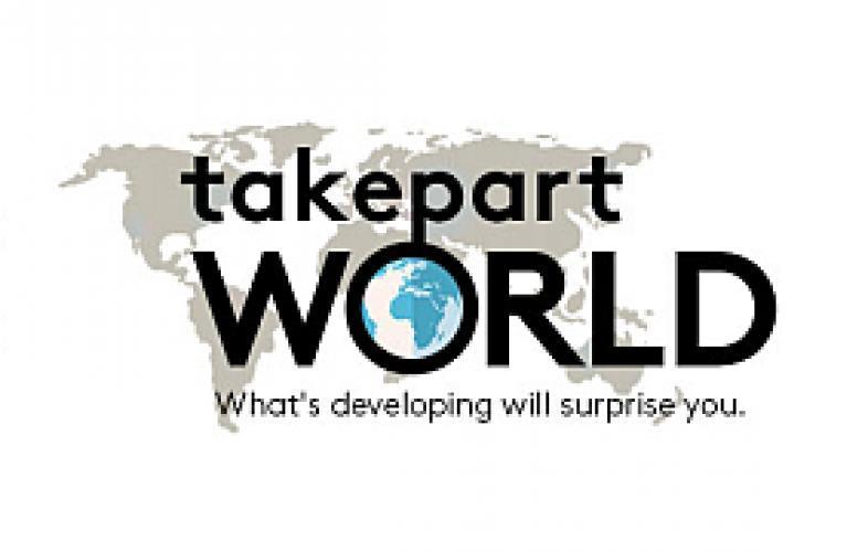 TakePart World next episode air date poster