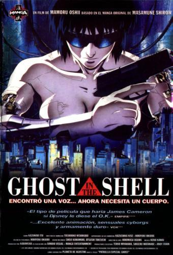 Ghost In The Shell: Stand Alone Complex - Tachikoma Specials next episode air date poster