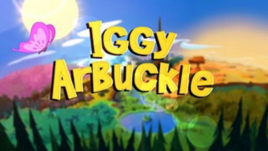 Iggy Arbuckle next episode air date poster
