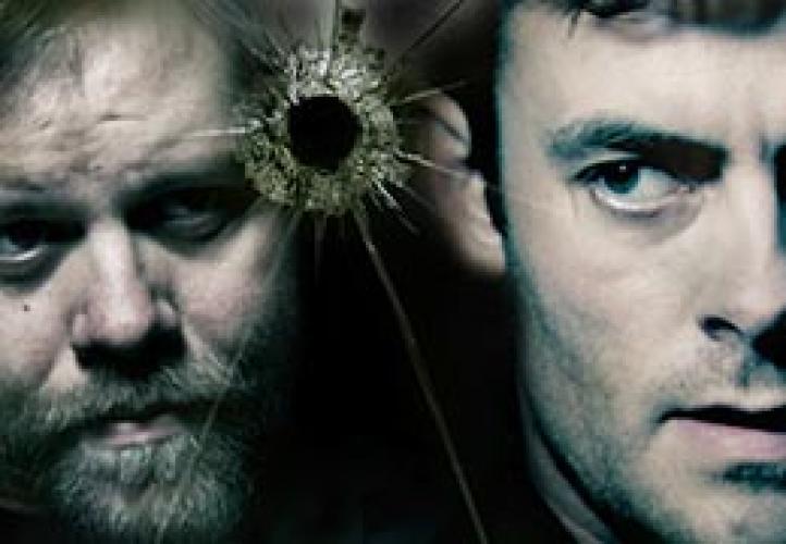 Mannaveiðar next episode air date poster
