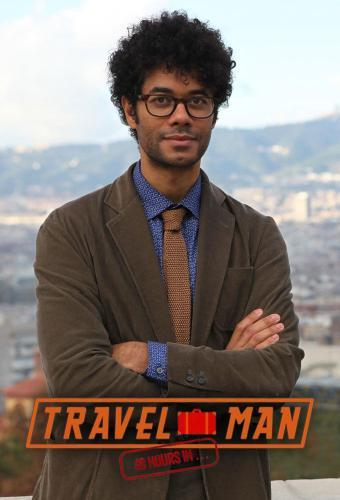 Travel Man: 48 Hours in... next episode air date poster
