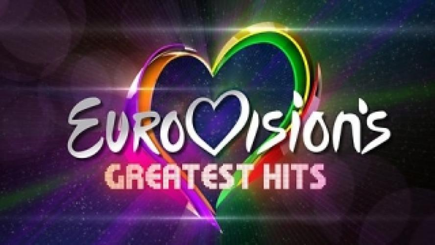 Eurovision's Greatest Hits next episode air date poster