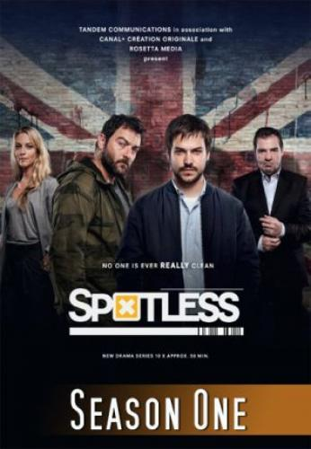 Spotless next episode air date poster