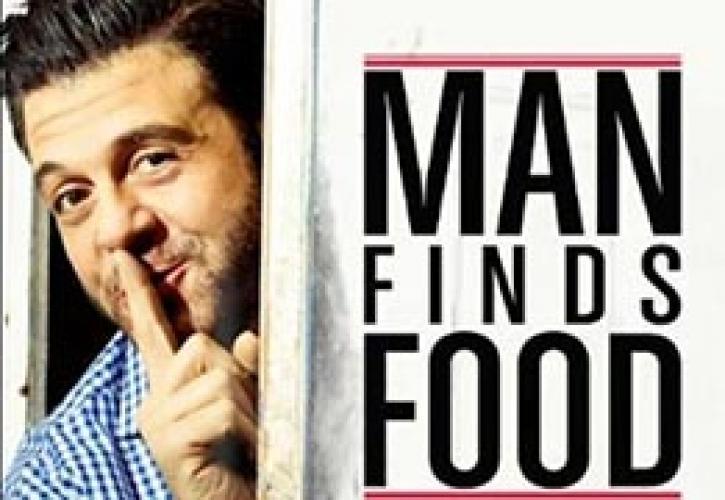 Secret Eats with Adam Richman next episode air date poster