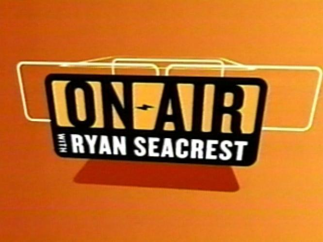 On Air With Ryan Seacrest next episode air date poster