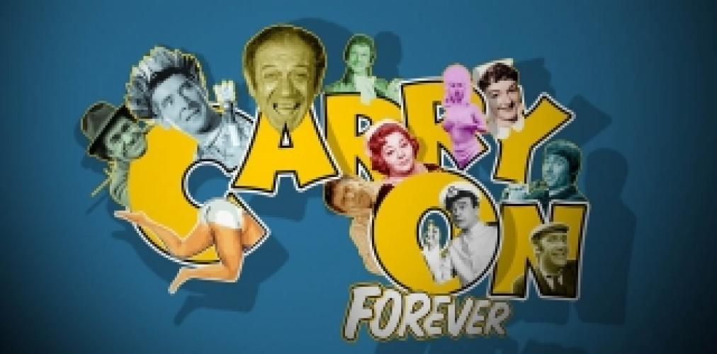 Carry On Forever next episode air date poster