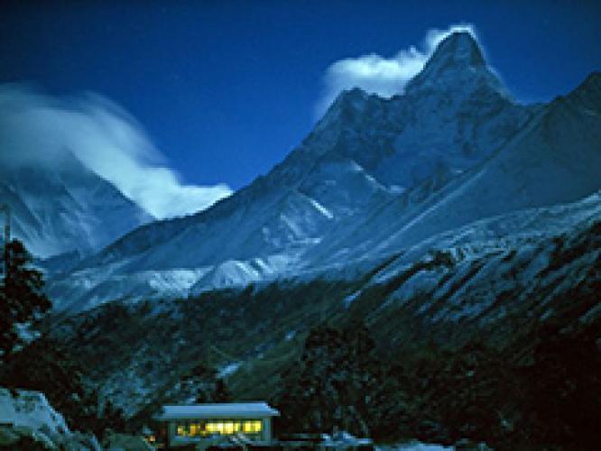 The Himalayas next episode air date poster