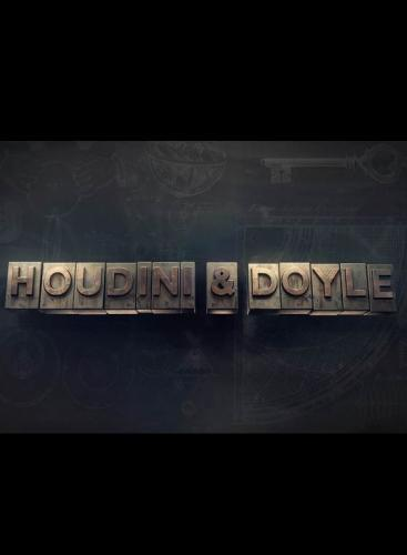 Houdini & Doyle next episode air date poster