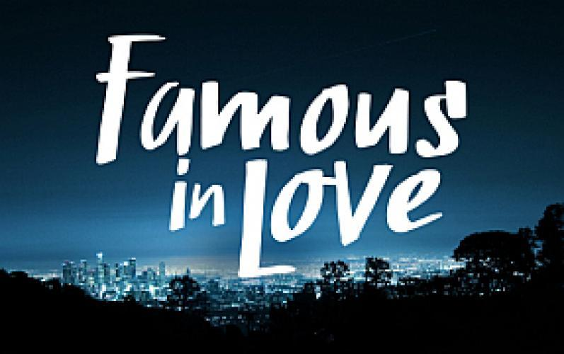 Famous in Love next episode air date poster