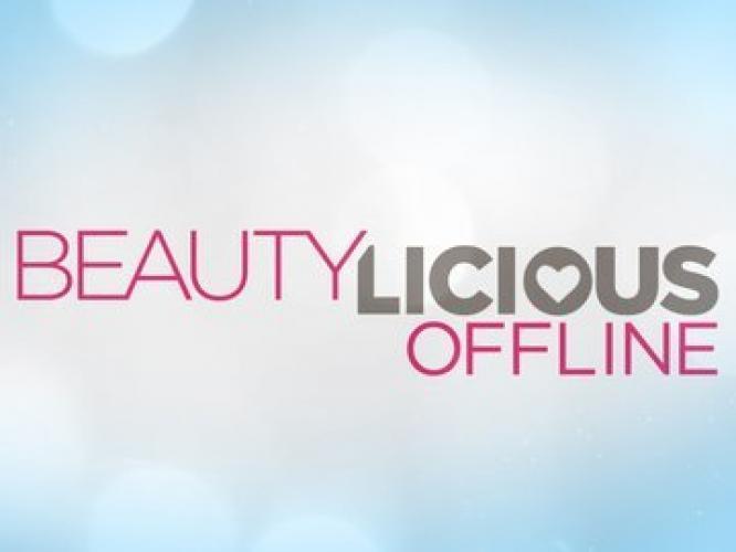 BeautyLicious: Offline next episode air date poster