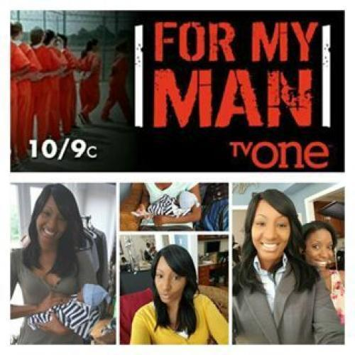 For My Man next episode air date poster