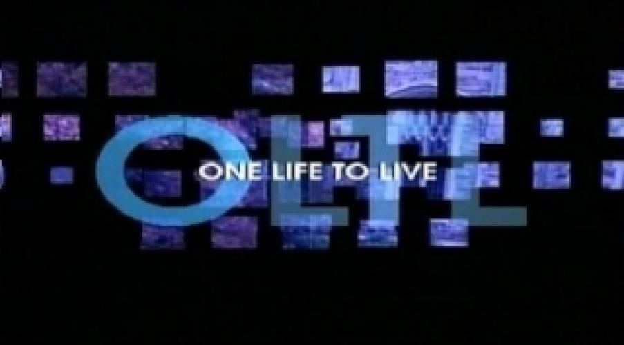One Life to Live next episode air date poster