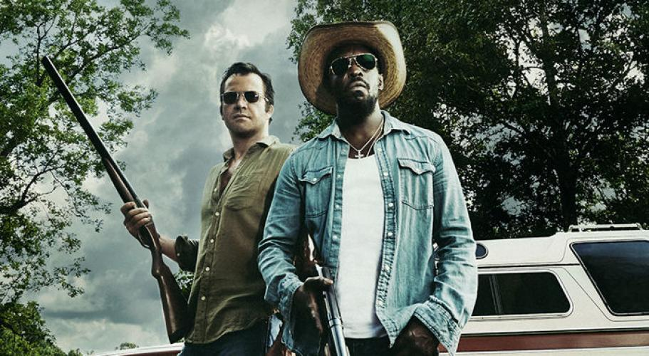 Hap and Leonard next episode air date poster