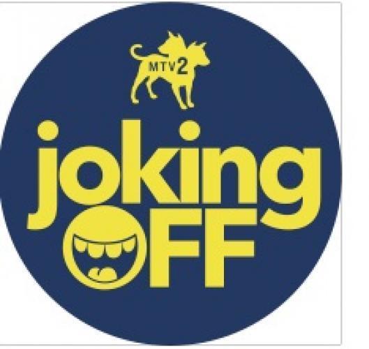 Joking Off next episode air date poster