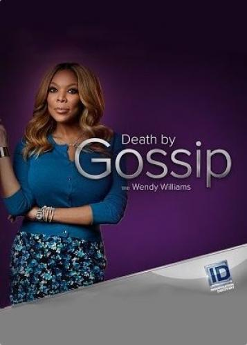 Death by Gossip with Wendy Williams next episode air date poster