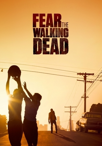 Fear the Walking Dead next episode air date poster