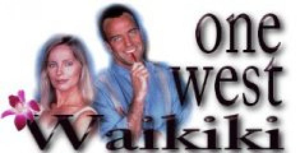 One West Waikiki next episode air date poster