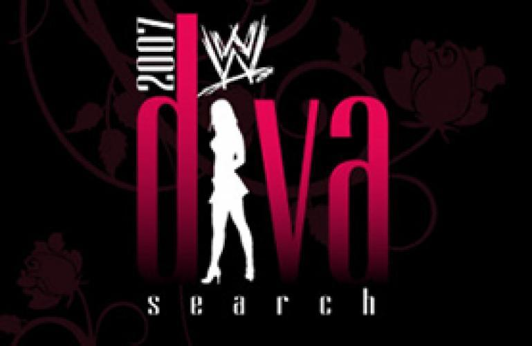 WWE Diva Search next episode air date poster