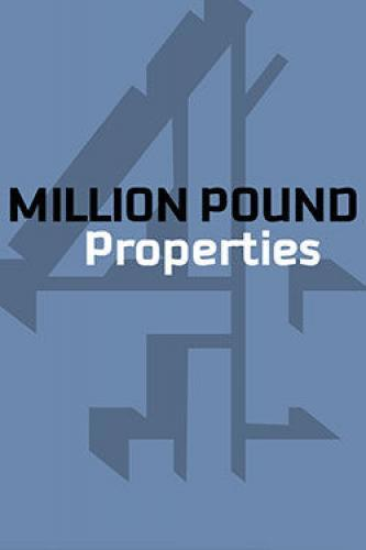 Million Pound Properties next episode air date poster