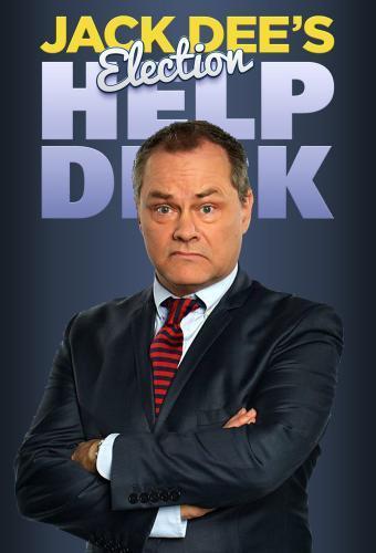 Jack Dee's HelpDesk next episode air date poster