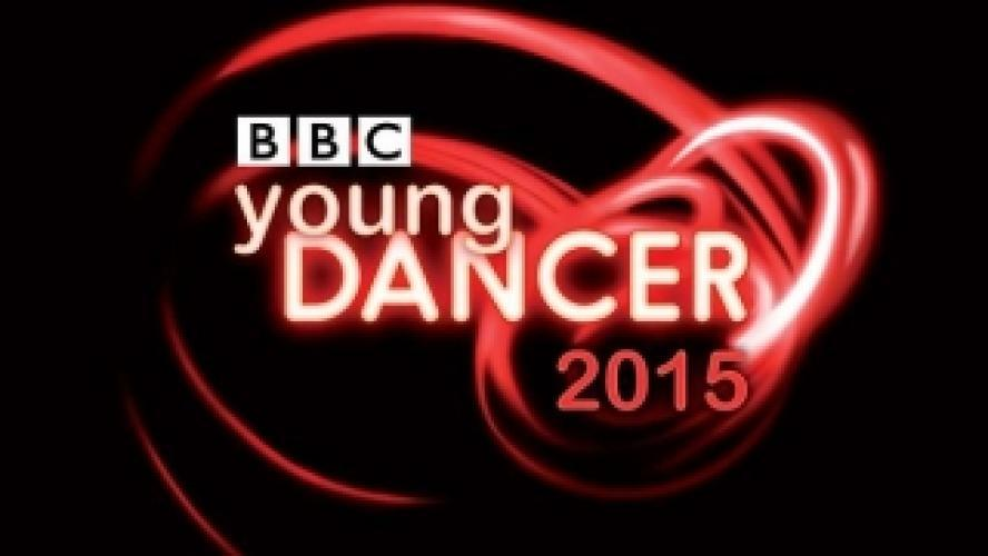 BBC Young Dancer 2015 next episode air date poster