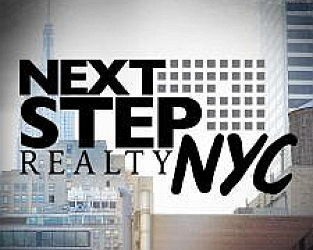 Next Step Realty: NYC next episode air date poster