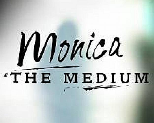 Monica the Medium next episode air date poster