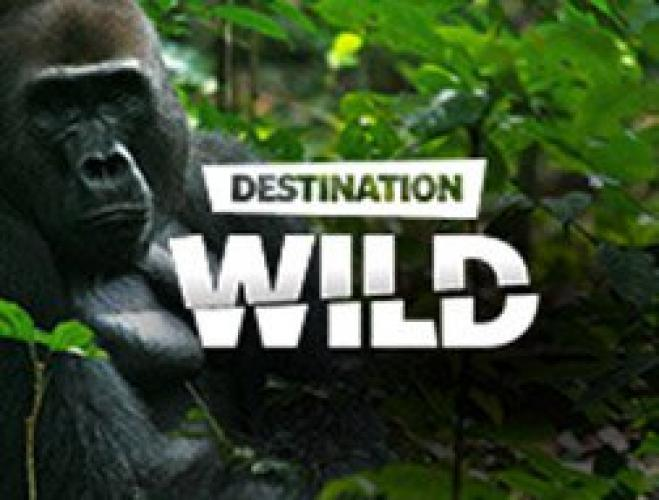 Destination Wild next episode air date poster