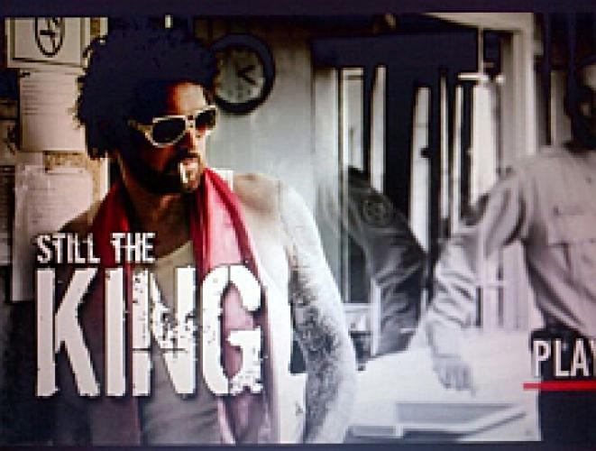Still The King next episode air date poster