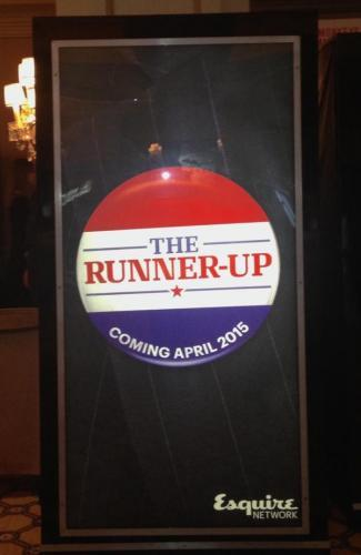 The Runner-up next episode air date poster