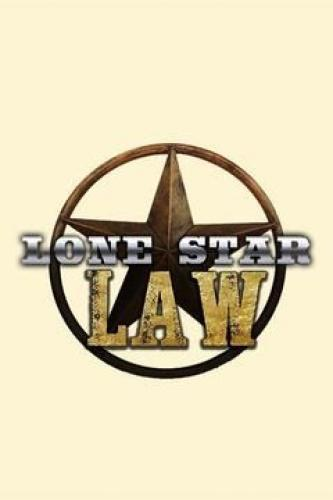Lone Star Law next episode air date poster