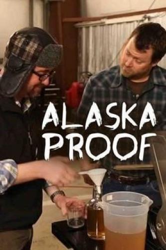 Alaska Proof next episode air date poster