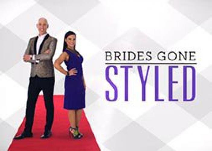 Brides Gone Styled next episode air date poster
