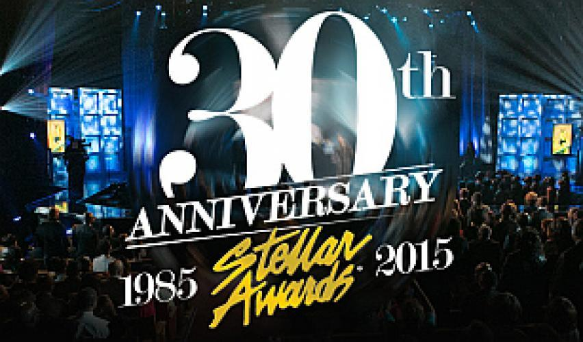 The Stellar Awards next episode air date poster