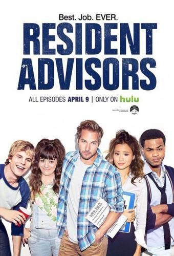 Resident Advisors next episode air date poster