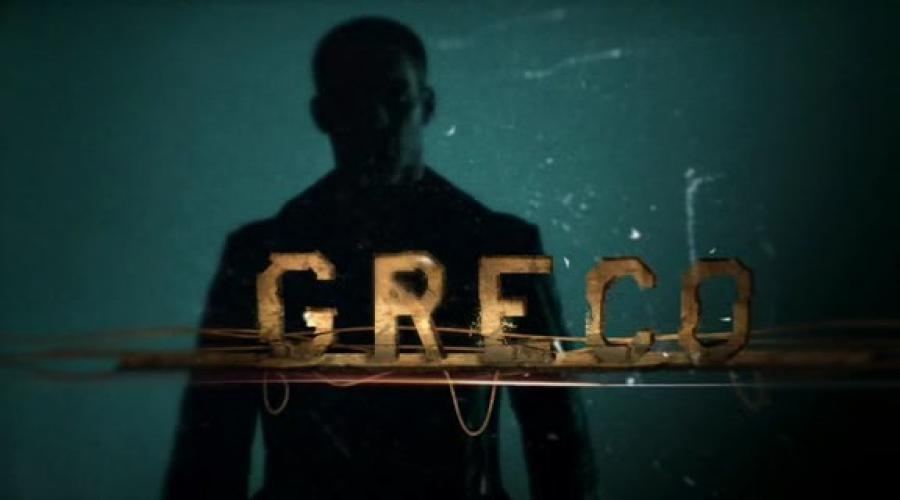 Greco next episode air date poster