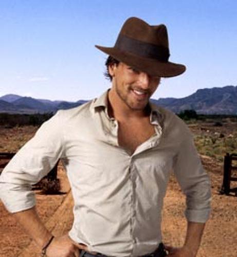 Outback jack dating