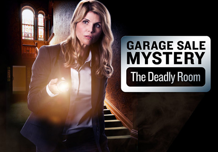 Garage Sale Mystery: The Deadly Room next episode air date poster