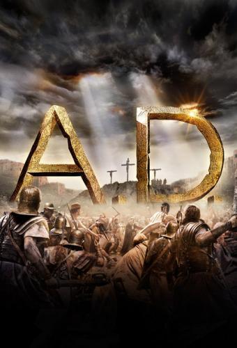 Beyond A.D. next episode air date poster