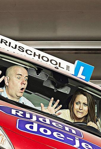 Rijden Doe Je Zo next episode air date poster