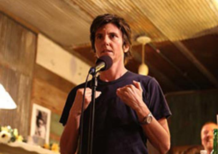 Knock Knock, It's Tig Notaro next episode air date poster