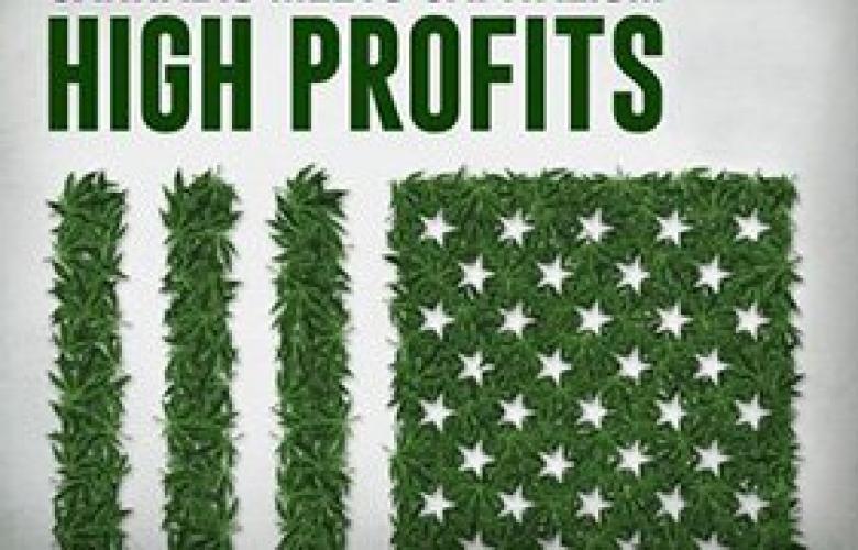 High Profits next episode air date poster