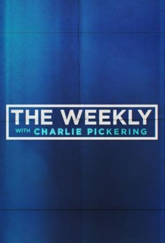 The Weekly With Charlie Pickering next episode air date poster